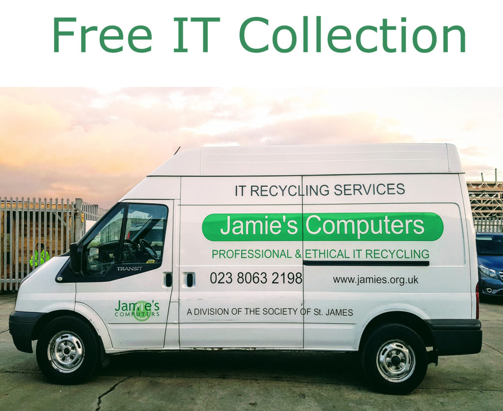 Free IT Collection